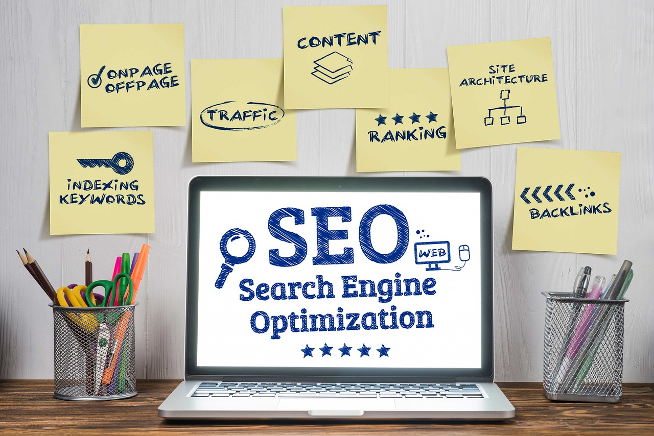 Search Engine Optimization For Blogs